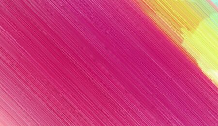 creative bright color background. moderate pink, khaki and pale violet red colors. diagonal line design. can be used for wallpaper cards, poster, canvas or texture. Stock Photo