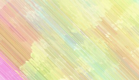 abstract diagonal background with pale golden rod, misty rose and tan colored lines. can be used for postcard, poster, texture or wallpaper.