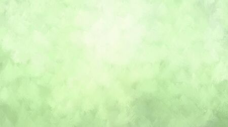 abstract background with space for text or image. tea green, ash gray and dark sea green colored illustration. use painted graphic it as wallpaper, graphic element or texture. Banco de Imagens
