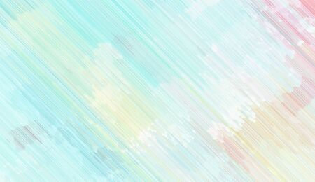 abstract colorful background with lavender, pale turquoise and aqua marine colors. can be used for postcard, poster, texture or wallpaper. Banque d'images - 129459435