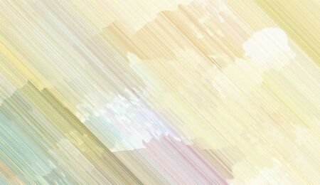modern background texture with antique white, bisque and tan colored diagonal lines. can be used for postcard, poster, texture or wallpaper. Banque d'images - 129459555