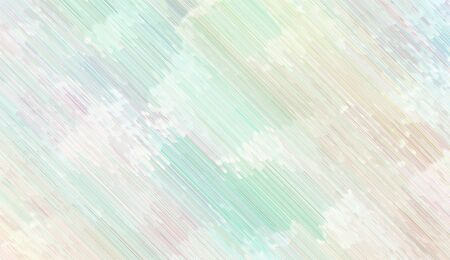 futuristic background texture with beige, powder blue and pastel blue colored diagonal lines. can be used for postcard, poster, texture or wallpaper. Banque d'images - 129459608