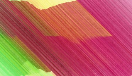 bright color background graphic. moderate red, dark khaki and peru colors. abstract illustration can be used for wallpaper cards, poster, canvas or texture. Stock Photo
