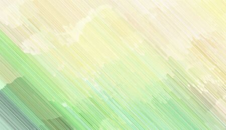 tea green, dark sea green and light green colors. dynamic backdrop element with diagonal lines. can be used for postcard, poster, texture or wallpaper. Banque d'images - 129459669