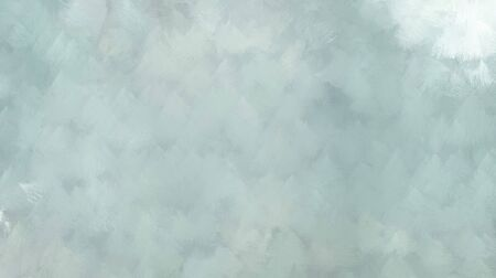 abstract background with space for text or image. pastel blue, white smoke and light gray colored illustration. use painted graphic it as wallpaper, graphic element or texture.