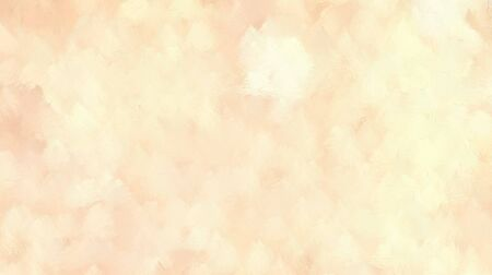 abstract background with space for text or image. blanched almond, old lace and wheat colored illustration. use painted graphic it as wallpaper, graphic element or texture. Banco de Imagens
