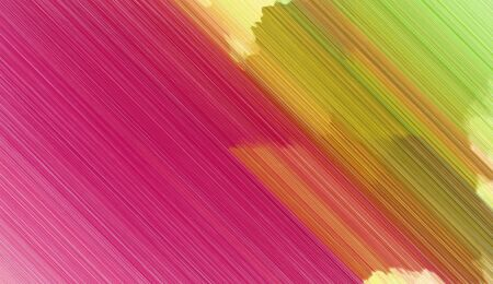 bright color background graphic. moderate pink, dark khaki and peru colors. abstract illustration can be used for wallpaper cards, poster, canvas or texture. Stock fotó