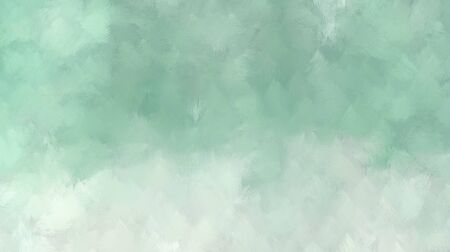 ash gray, light gray and tea green colors illustration. abstract cloudy texture background with space for text or image. use painted graphic it as wallpaper, graphic element or texture.