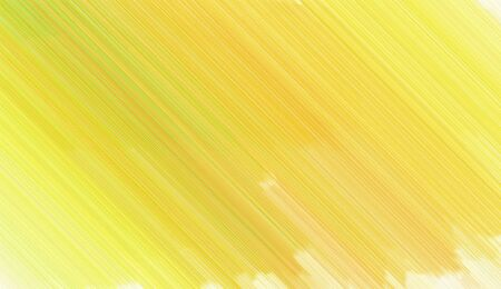 bright abstract colorful background with pastel orange, lemon chiffon and khaki colors. can be used for wallpaper cards, poster, canvas or texture. Stock Photo
