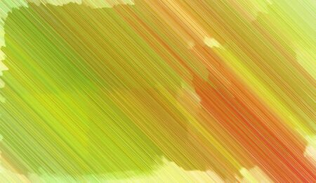 creative bright color background. golden rod, yellow green and pale golden rod colors. diagonal line design. can be used for wallpaper cards, poster, canvas or texture.