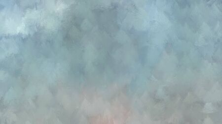 abstract background with space for text or image. dark gray, powder blue and pastel blue colored illustration. use painted graphic it as wallpaper, graphic element or texture.