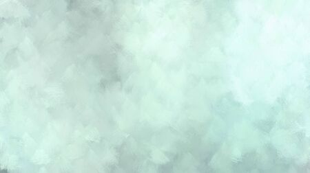 elegant cloudy painting texture. light gray, pastel blue and dark sea green colored illustration. use it e.g. as wallpaper, graphic element or texture.