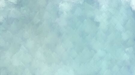 abstract background with space for text or image. pastel blue, light cyan and pale turquoise colored illustration. use painted graphic it as wallpaper, graphic element or texture.