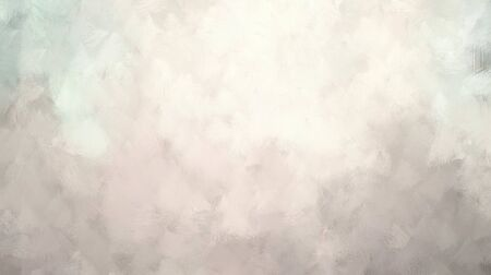 elegant cloudy painting texture. light gray, antique white and dark gray colored illustration. use it e.g. as wallpaper, graphic element or texture. Zdjęcie Seryjne - 130052337