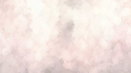 abstract background with space for text or image. misty rose, pastel gray and dark gray colored illustration. use painted graphic it as wallpaper, graphic element or texture. Zdjęcie Seryjne - 130052592