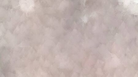smooth abstract cloudy painted background texture. silver, antique white and light gray colored. use it e.g. as wallpaper, graphic element or texture. Zdjęcie Seryjne - 130052599