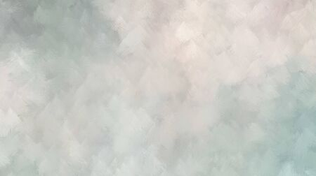 abstract background with space for text or image. pastel gray, dark gray and antique white colored illustration. use painted graphic it as wallpaper, graphic element or texture. Zdjęcie Seryjne - 130052601