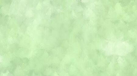 smooth abstract cloudy painted background texture. tea green, beige and dark sea green colored. use it e.g. as wallpaper, graphic element or texture. Zdjęcie Seryjne