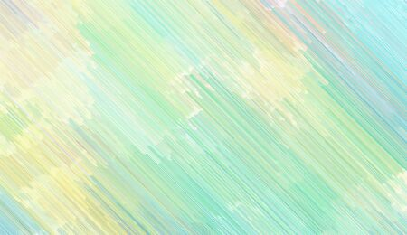 futuristic background texture with tea green, aqua marine and powder blue colored diagonal lines. can be used for postcard, poster, texture or wallpaper. 스톡 콘텐츠