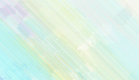 dynamic background texture with beige, honeydew and pale turquoise colored diagonal lines. can be used for postcard, poster, texture or wallpaper.