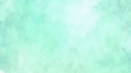 simple cloudy texture background. pale turquoise, light cyan and aqua marine colored. use it e.g. as wallpaper, graphic element or texture.