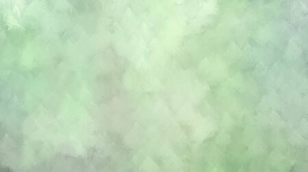 smooth abstract cloudy painted background texture. silver, tea green and dark sea green colored. use it e.g. as wallpaper, graphic element or texture. Zdjęcie Seryjne - 130052691