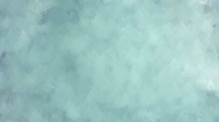 elegant cloudy painting texture. pastel blue, powder blue and light gray colored illustration. use it e.g. as wallpaper, graphic element or texture. Zdjęcie Seryjne - 130052758