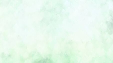 honeydew, pastel gray and tea green colors illustration. abstract cloudy texture background with space for text or image. use painted graphic it as wallpaper, graphic element or texture.