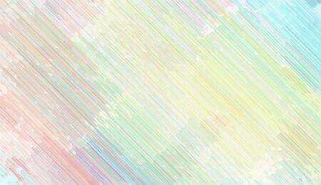 abstract diagonal background with antique white, beige and light blue colored lines. can be used for postcard, poster, texture or wallpaper. 스톡 콘텐츠