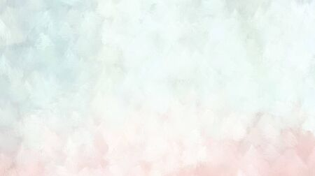 elegant cloudy painting texture. white smoke, light gray and pastel pink colored illustration. use it e.g. as wallpaper, graphic element or texture.