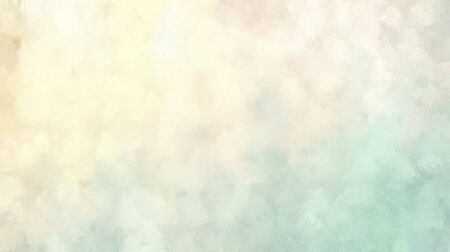 beige, light gray and pastel blue colors illustration. abstract cloudy texture background with space for text or image. use painted graphic it as wallpaper, graphic element or texture. Zdjęcie Seryjne