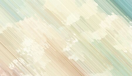abstract diagonal background with antique white, cadet blue and ash gray colored lines. can be used for postcard, poster, texture or wallpaper. 스톡 콘텐츠