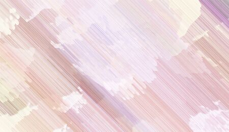 futuristic background texture with pastel pink, misty rose and tan colored diagonal lines. can be used for postcard, poster, texture or wallpaper.