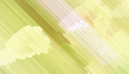 modern background texture with khaki, pale golden rod and yellow green colored diagonal lines. can be used for postcard, poster, texture or wallpaper.
