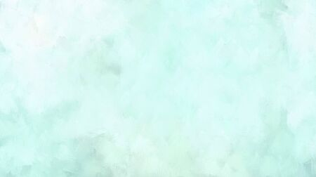 abstract background with space for text or image. light cyan, alice blue and powder blue colored illustration. use painted graphic it as wallpaper, graphic element or texture.