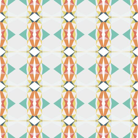 seamless pattern background with dark khaki, sandy brown and linen colors.