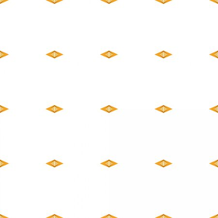 seamless repeating pattern background with vivid orange, burly wood and Light grayish green colors. Reklamní fotografie