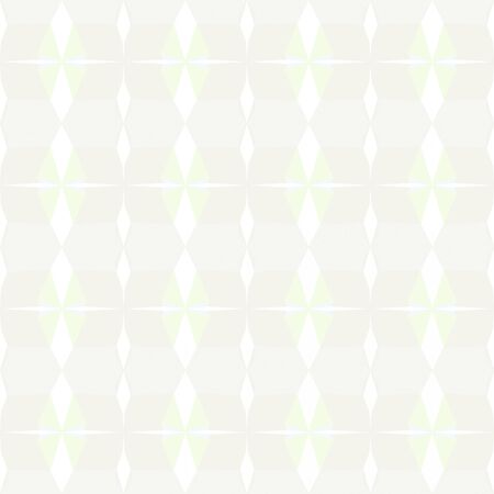 seamless wallpaper pattern with linen, white smoke and beige colors. Stock Photo
