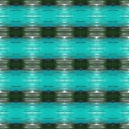 seamless pattern background. light sea green, very dark blue and pastel blue colors. repeatable texture for wallpaper, presentation or fashion design.