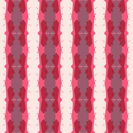 seamless pattern with moderate pink, linen and dark moderate pink colors. repeatable texture for wallpaper, creative or fashion design.