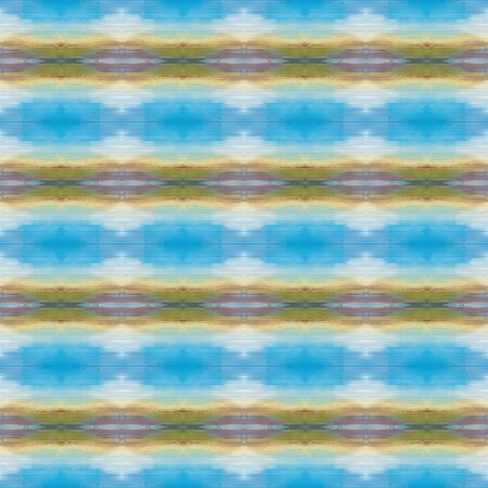 abstract seamless pattern. ash gray, pastel blue and light sea green colors. seamless texture for wallpaper, presentation or fashion design. Foto de archivo - 129710931