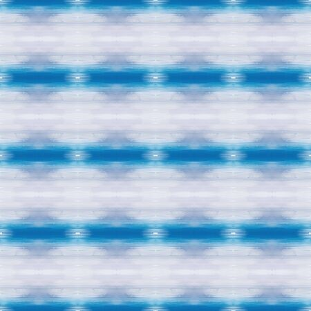 seamless deco pattern background. light gray, steel blue and sky blue colors. repeatable texture for wallpaper, presentation or fashion design. Stock Photo