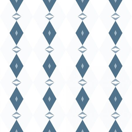 seamless repeatable pattern background with ghost white, slate gray and snow colors. Foto de archivo - 129710800