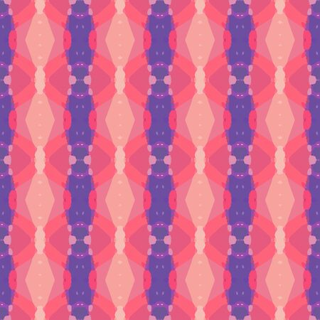 seamless pattern with antique fuchsia, light coral and pastel magenta colors. repeatable texture for wallpaper, creative or fashion design. 写真素材