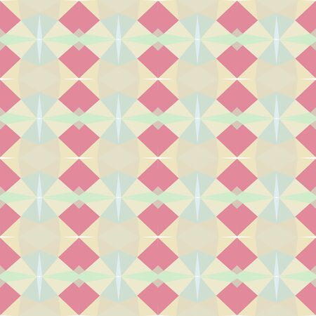 seamless repeating pattern wallpaper with light gray, pale violet red and lavender colors.