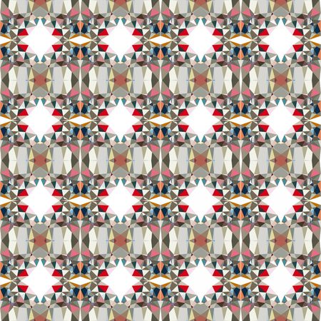 seamless wallpaper pattern with ash gray, silver and dark slate gray colors.