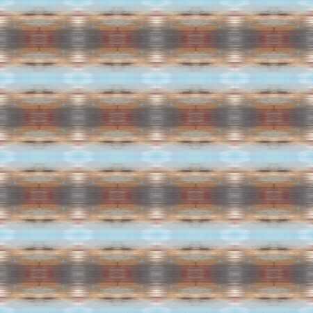 seamless pattern background. rosy brown, gray gray and light steel blue colors. repeatable texture for wallpaper, presentation or fashion design. Foto de archivo - 129708461