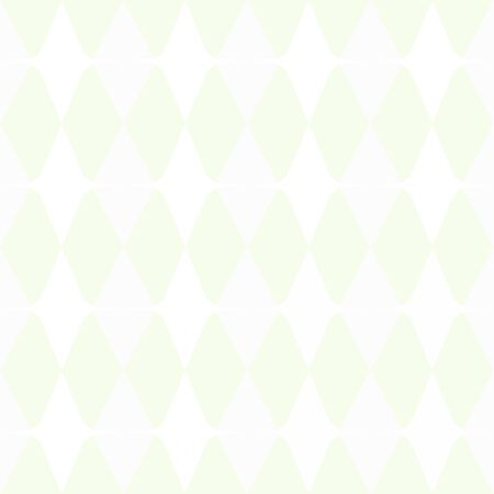 seamless pattern abstract with honeydew, floral white and Light grayish green colors.