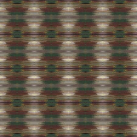 seamless pattern background. pastel brown, dark olive green and ash gray colors. repeatable texture for wallpaper, presentation or fashion design. Foto de archivo - 129708583