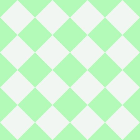 seamless repeating pattern texture with tea green, white smoke and honeydew colors.